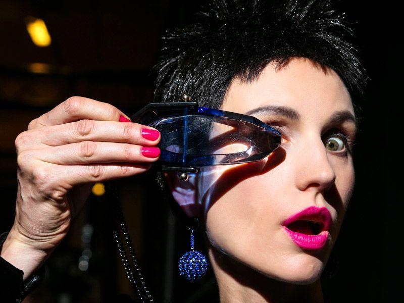 Jak przechowywać kosmetyki do makijażu?