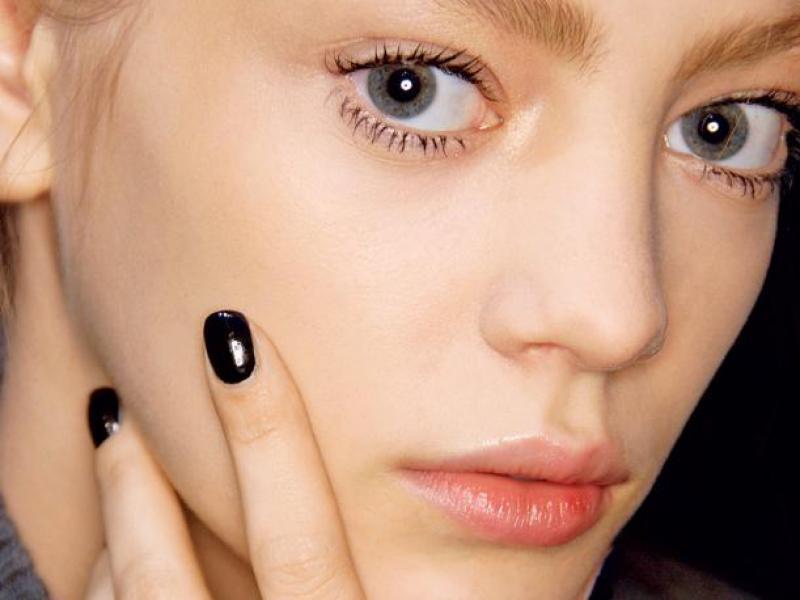 Jak przestać obgryzać paznokcie