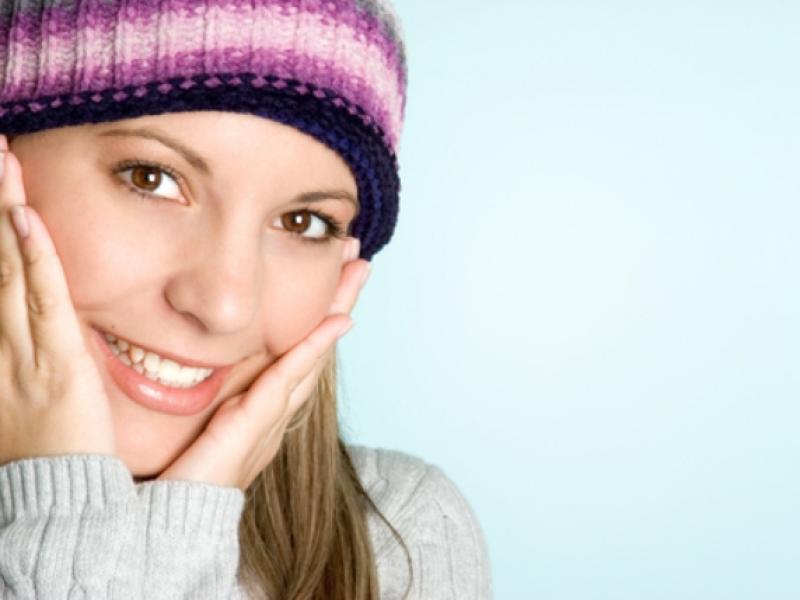 Jak przygotować domowe maseczki na zimę?