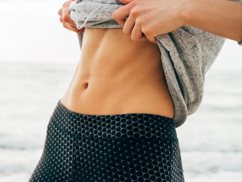 Jak schudnąć z brzucha w ciągu 14 dni? To łatwiejsze niż myślisz