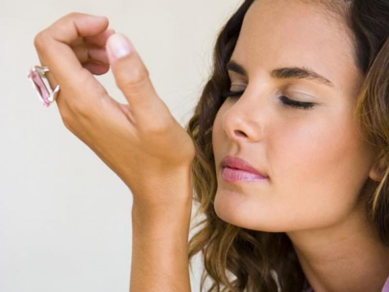 Jak się perfumować