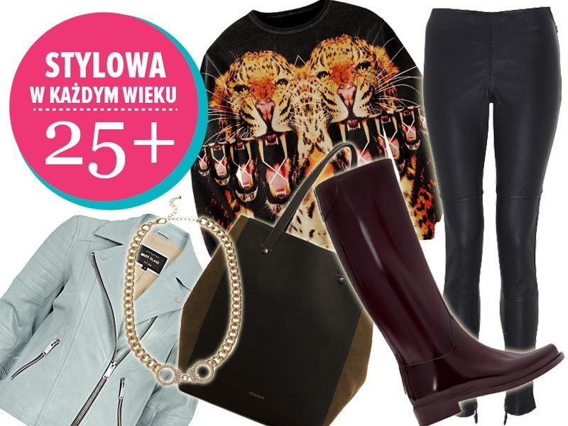 b36140e9b8 Zestawy ubraniowe dla młodych kobiet - Jak się ubrać - Polki.pl