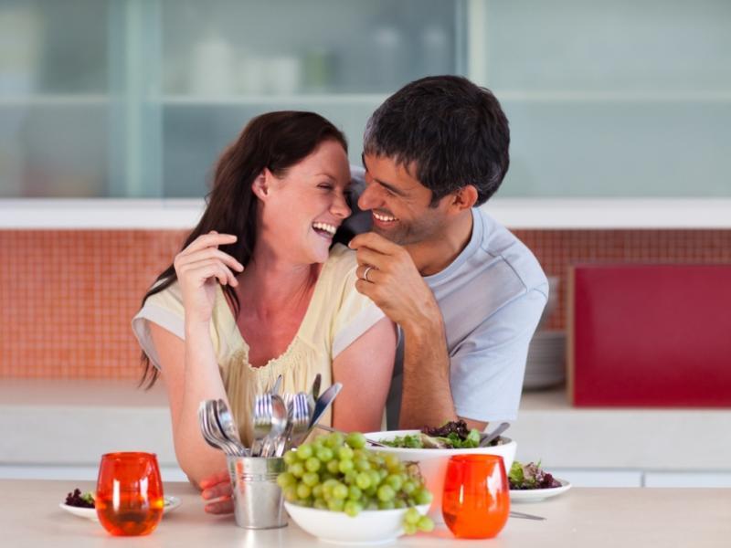 Jednym z warzyw wzmagających seksualne żądze jest sałata