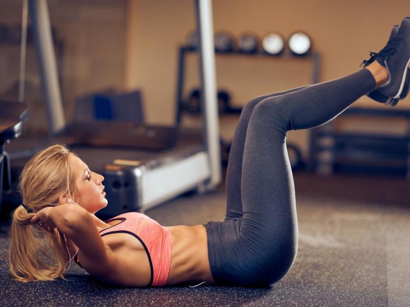 jak spalić tluszcz z brzucha ćwiczenia