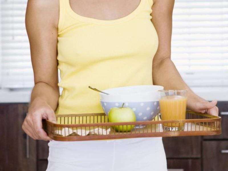 Jak szybko schudnąć po ciąży porady zuzanny