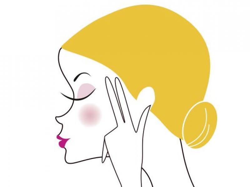 Jak trenować mięśnie twarzy