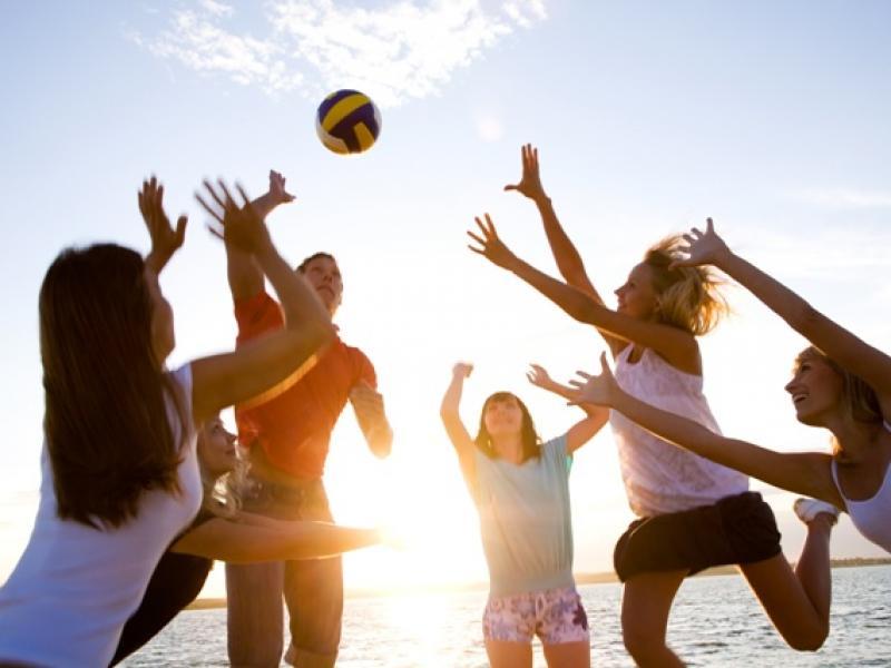 Urlop nie musi oznaczać przerwy w treningu. Wykorzystaj ten czas na aktywny wypoczynek.
