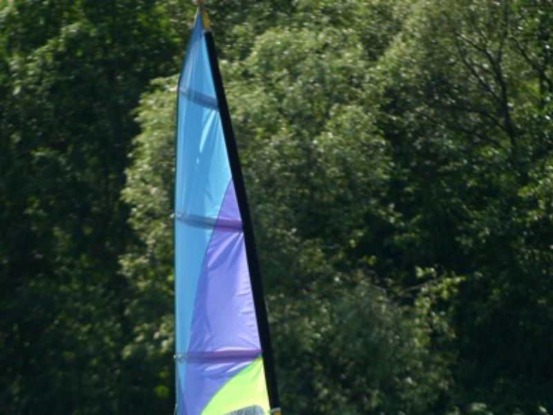Sporty wodne cieszą się dużą popularnością/fot. Fotolia