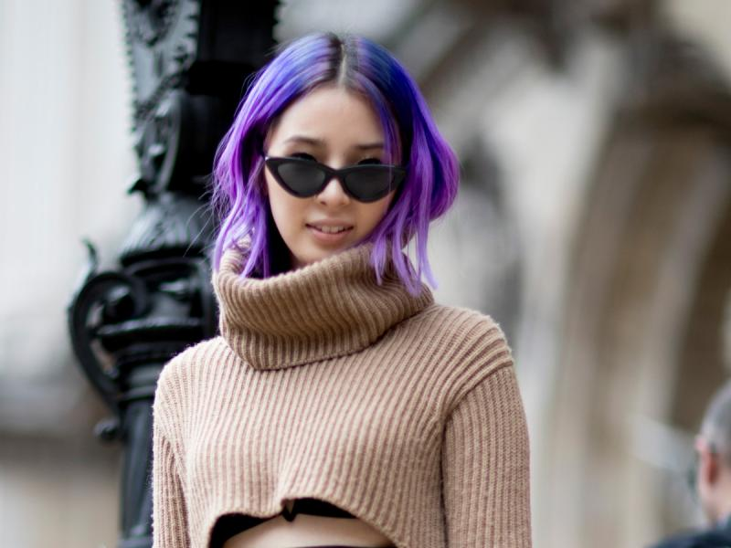 Jak Ufarbować Włosy Bibułą Kilka Praktycznych Rad