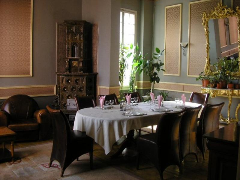 Rzut okiem na wszystkie pomieszczenia przed imprezą pozwoli uniknąć poźniejszego stresu.fot. www.sxc.hu