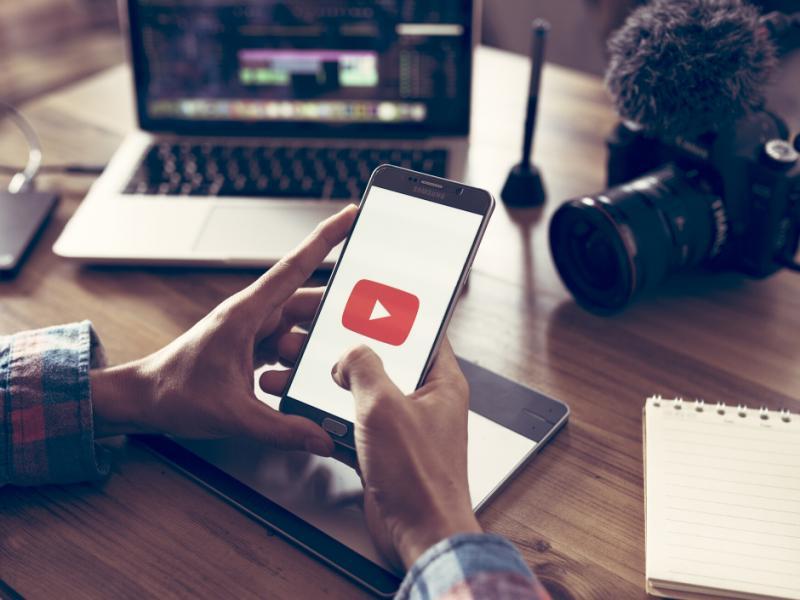 Jak usunąć film z Youtube'a