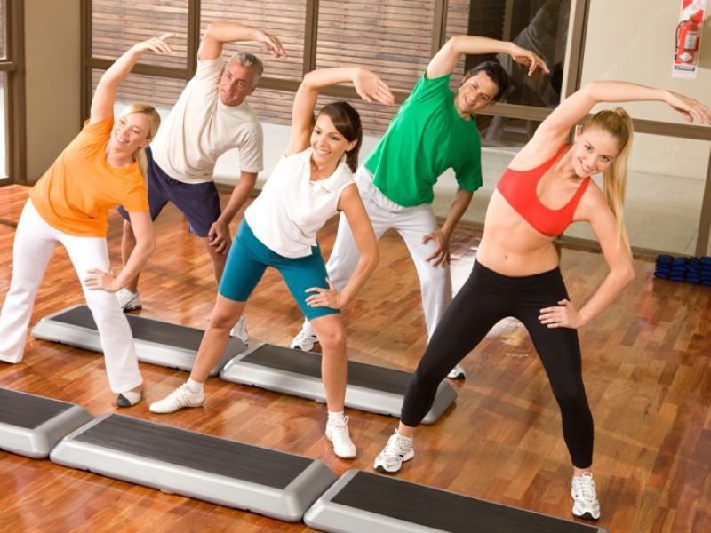 Jak wybrać odpowiedni fitness klub?