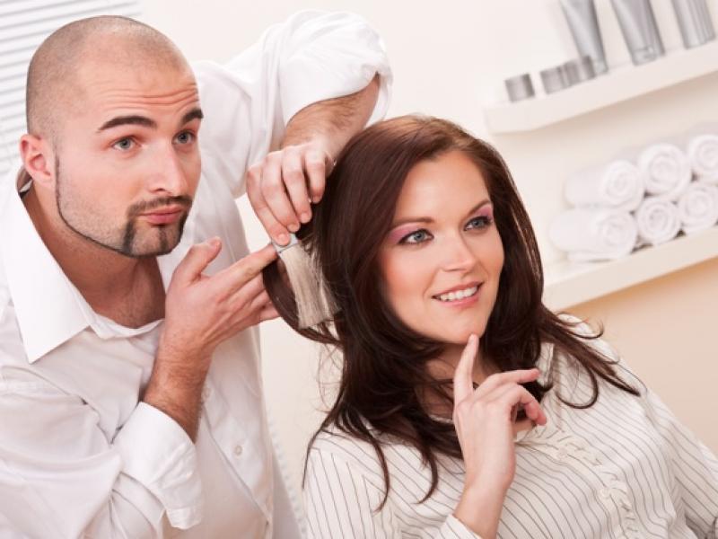Jak wybrać odpowiednią farbę do włosów?