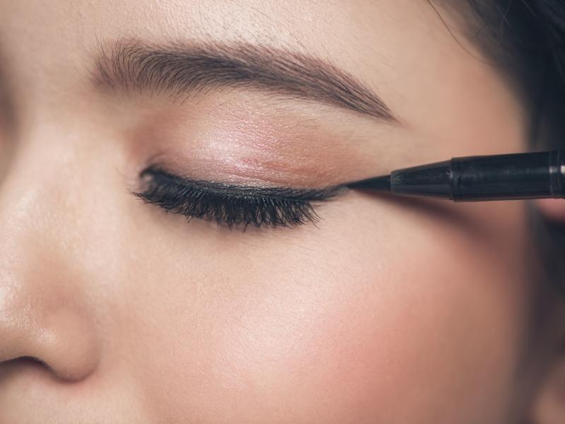 Makijaż Permanentny Oczu Jak Wygląda Krok Po Kroku Polki Video