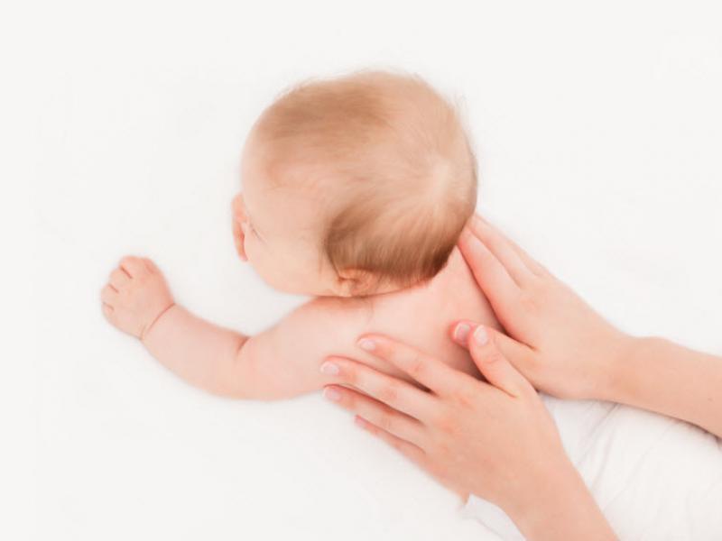 Jak wyleczyć dziecko z ciemieniuchy?