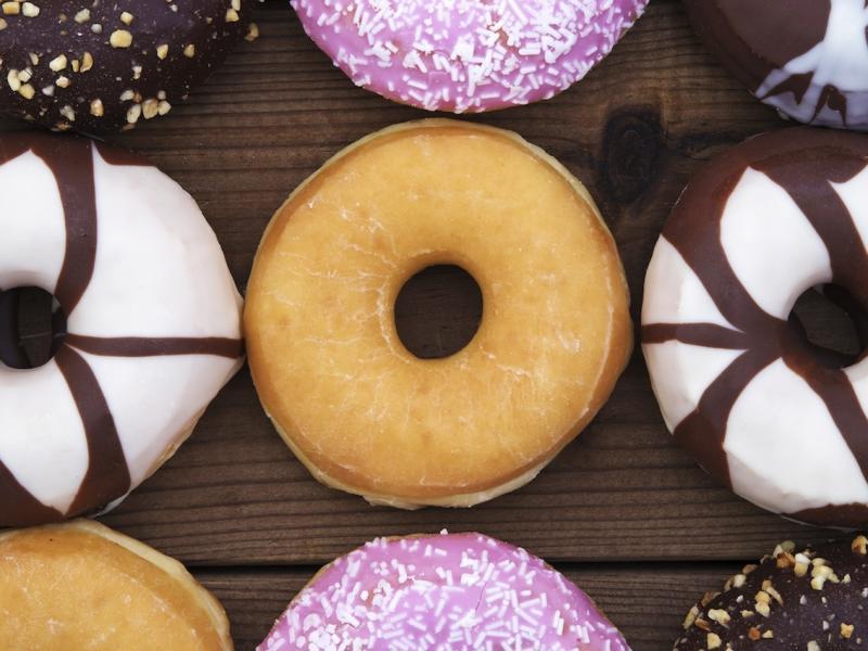Jak wytrwać w dietetycznych postanowieniach w czasie Wielkiego Postu?