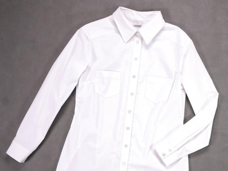 Jak zachować biel pranych tkanin?
