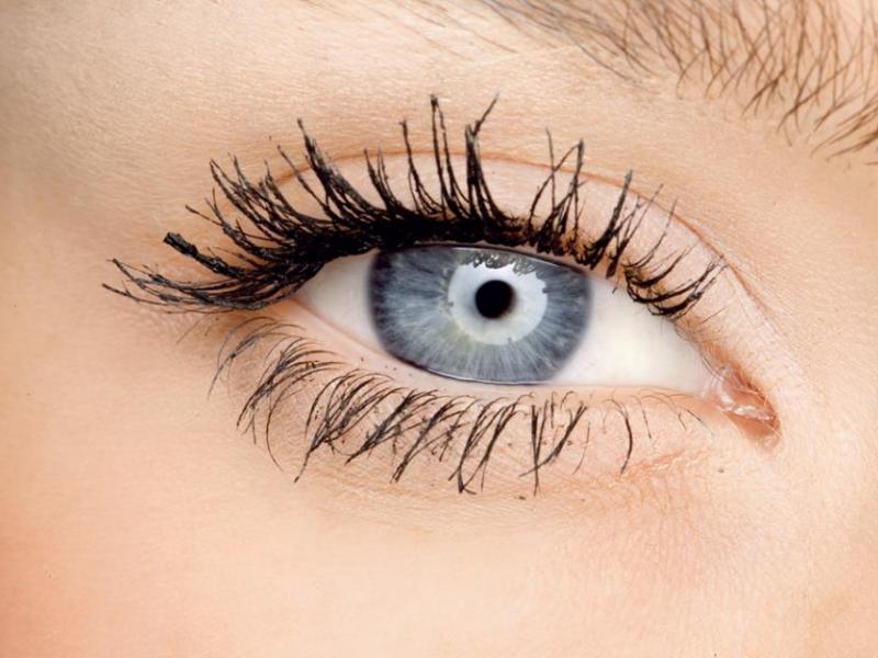 Jak zatuszować sińce pod oczami