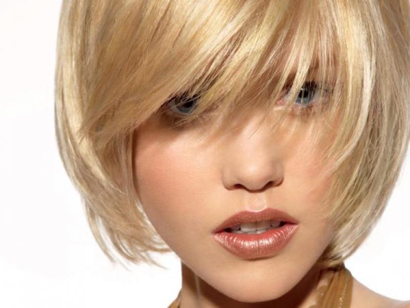 Jak znaleźć swój kolor włosów