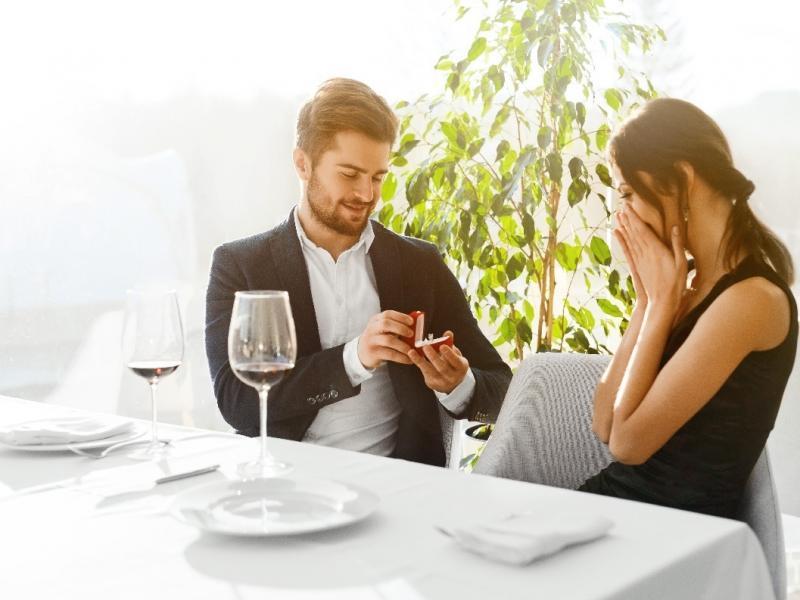 długie randki przed zaręczynami randkowe recepty na narkotyki