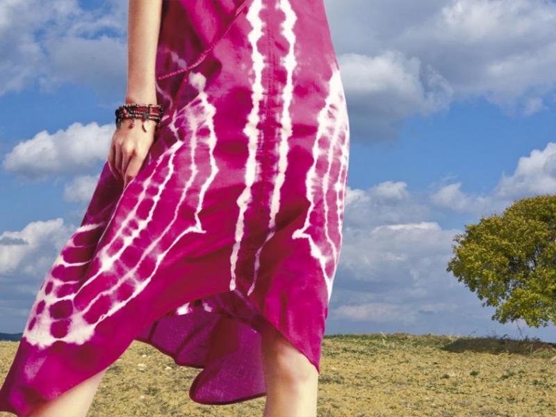 Jak zrobić batik