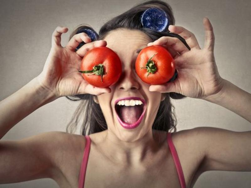 Jak zrobić kosmetyki z warzyw?