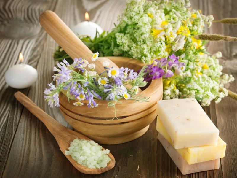 Jak zrobić mydło kosmetyczne?