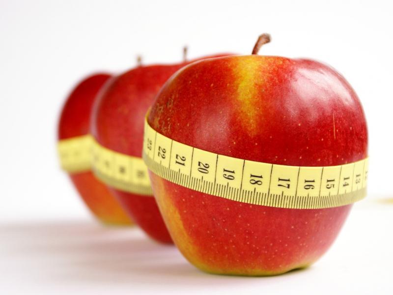 Jaka dieta przeciw otyłości brzusznej?