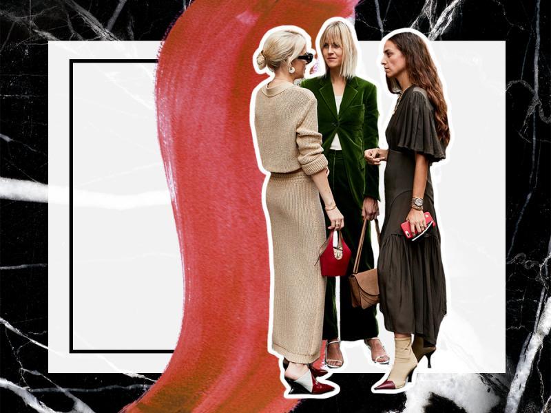 343bc44351 Modne sukienki 2019 - jakie modele są hitem tego sezonu  ZDJĘCIA ...