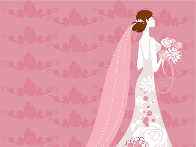 Jaką suknię wybrać na ślub 2012 - figura po porodzie?