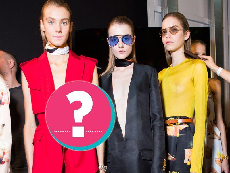 Jaki kolor ubrań nosić w zależności od twojego rozmiaru? Sprawdź!