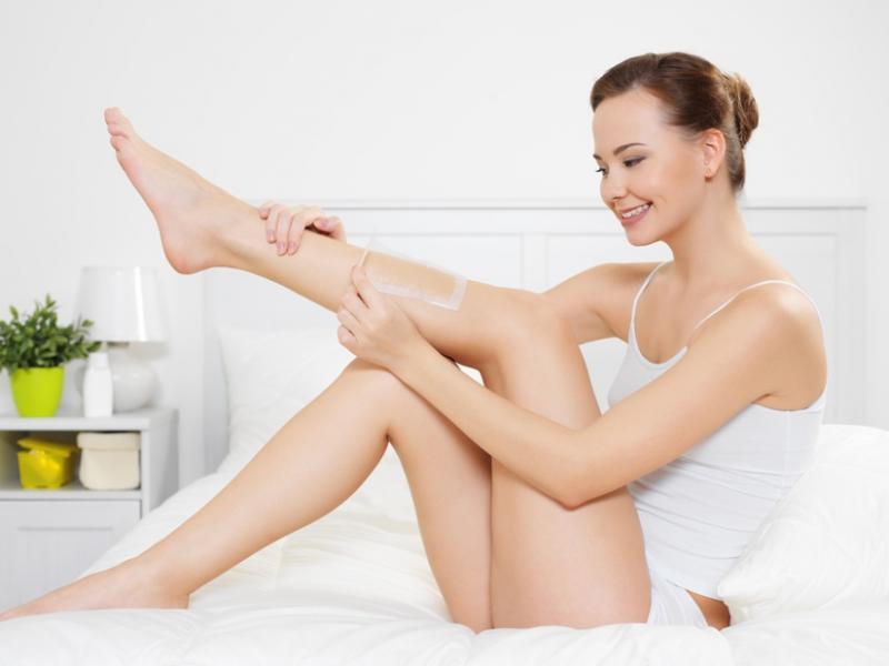 Jaki sposób depilacji nóg jest najlepszy?