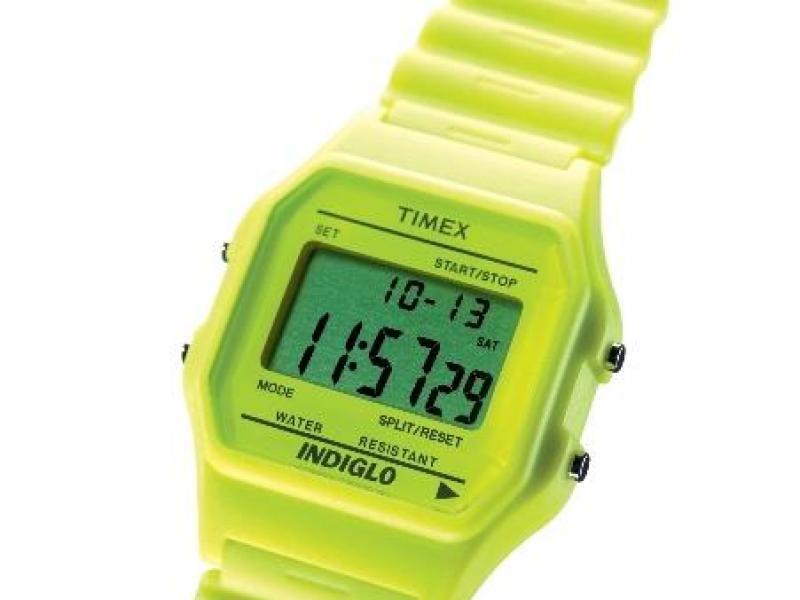 Jaki zegarek kupić na prezent?