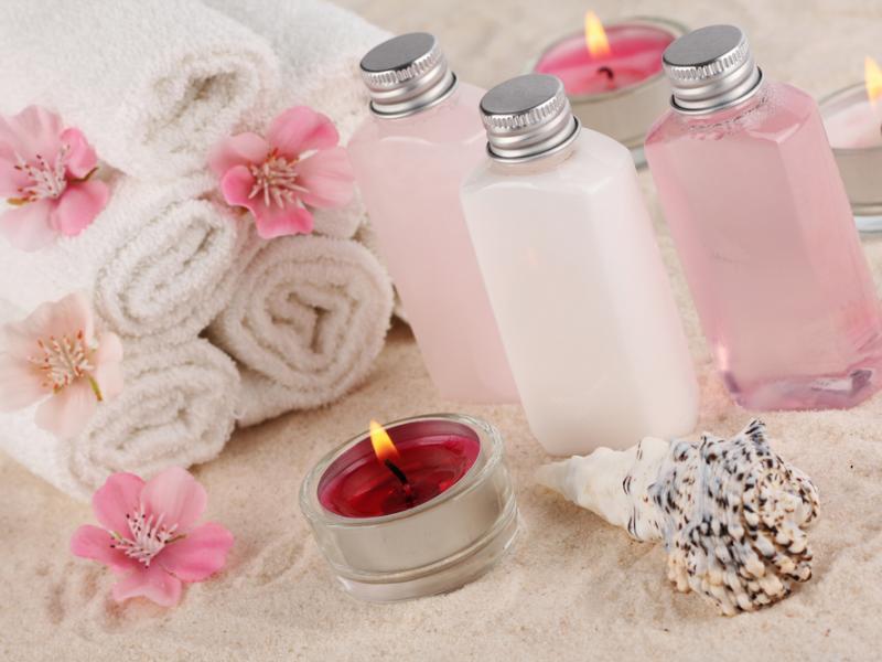 Jakich olejków używamy w aromaterapii?