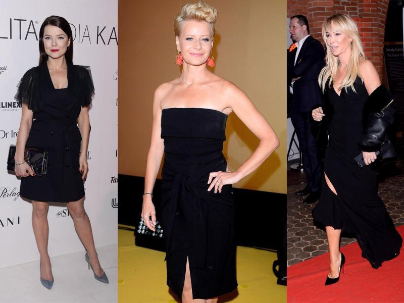 Jakie buty nosić do czarnej sukienki? Zobacz, co radzi