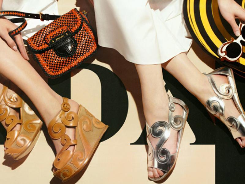 Jakie buty nosić w upał?