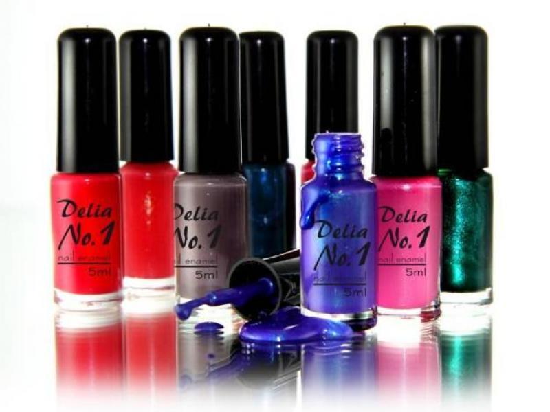 Jakie kolory paznokci na lato?