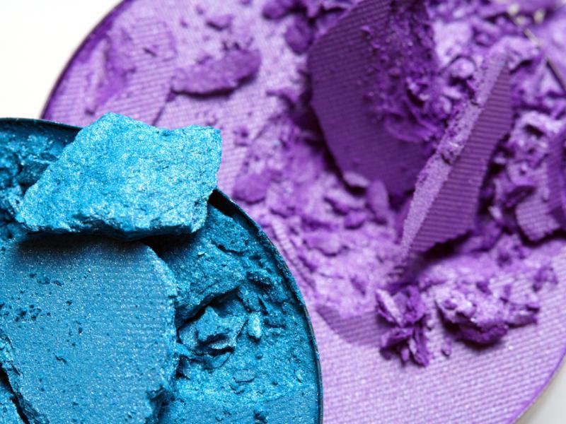 Jakie kosmetyki do makijażu są najlepsze dla alergiczki?