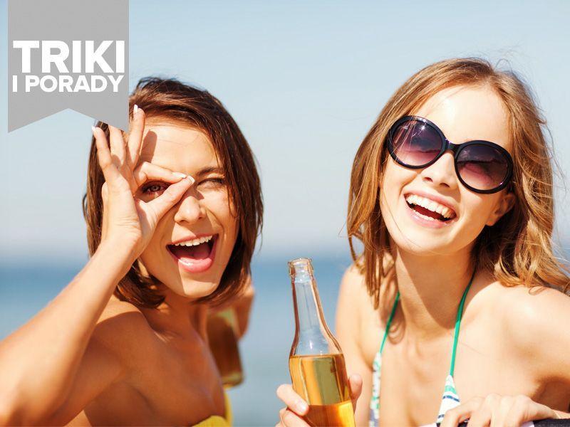 Jakie kosmetyki warto przywieźć z wakacji?
