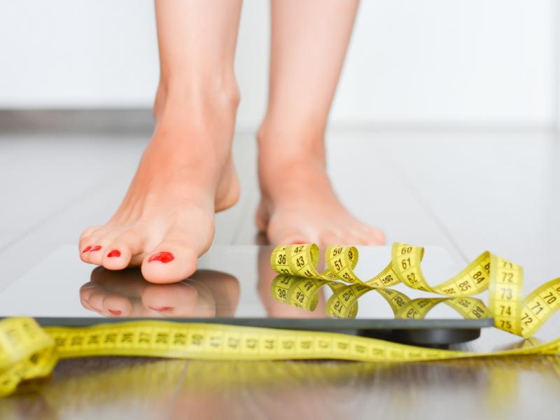 Jakie masz teraz BMI?