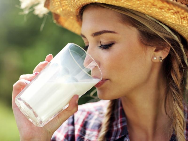 Jakie mleko pić by schudnąć