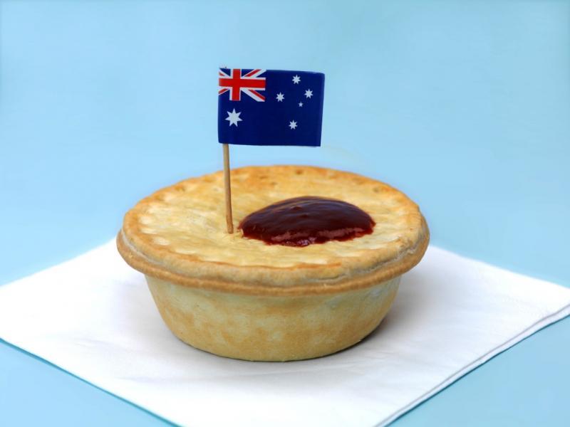 Australijskie przepisy dotyczące randek