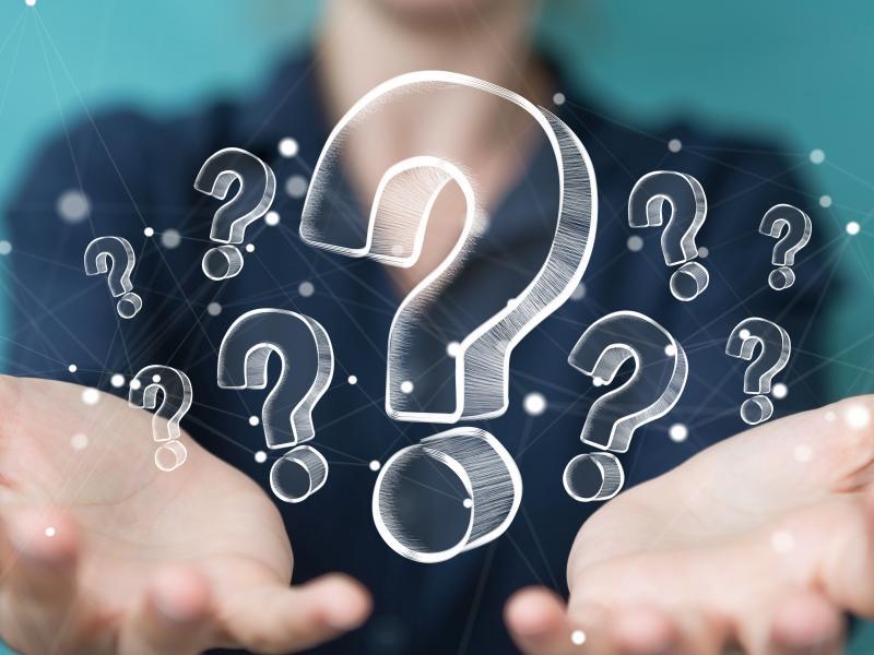 Często zadawane pytania podczas randek