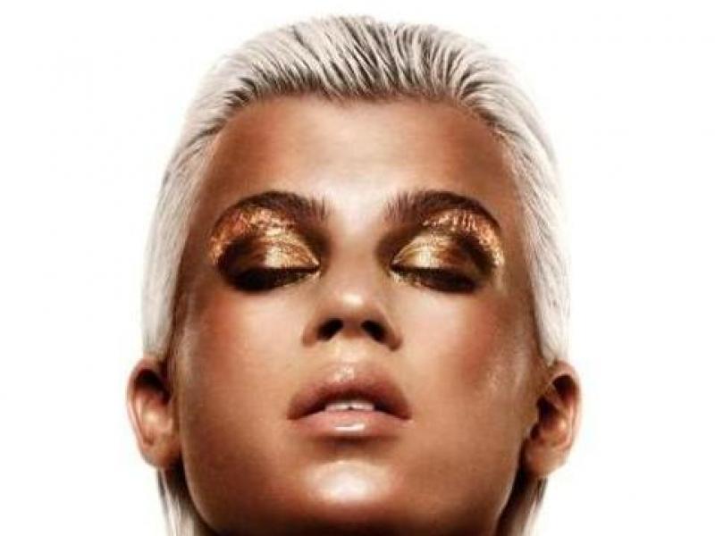 Jakie są letnie trendy w makijażu według GOSH