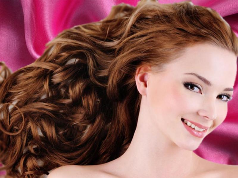 Jedwab do włosów - czy warto go stosować