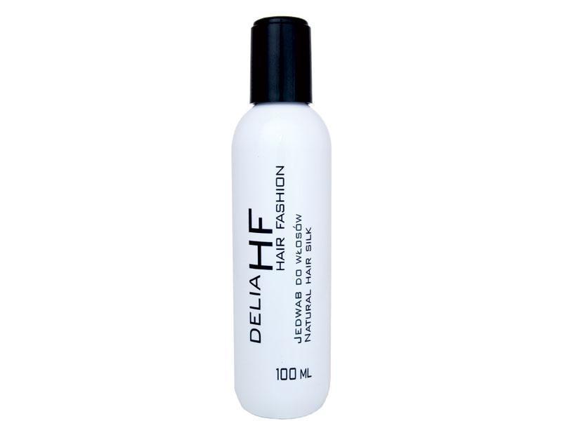 Jedwab do włosów Delia Hair Silk