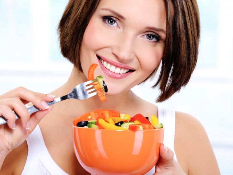 Jedz regularnie i chudnij