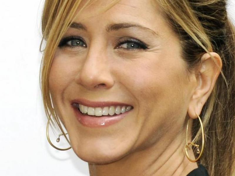 Jennifer Aniston - tajemnica idealnej sylwetki