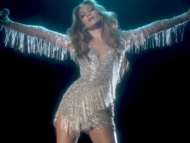 Jennifer Lopeza w reklamie Gillette Venus
