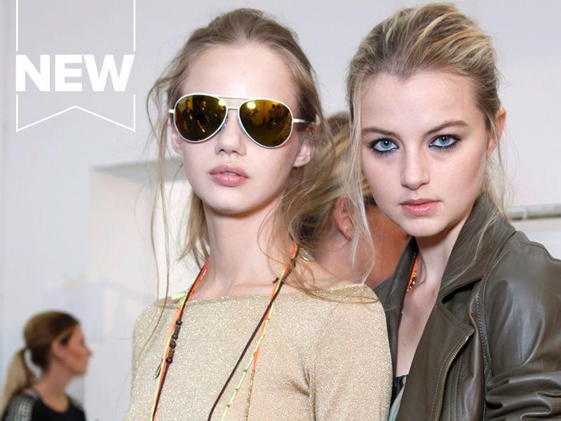 Jesienne trendy: 5 pomysłów na modny look z kolekcji pre-fall 2015